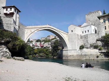 Bosnia Erzegovina Clima: Quando andare