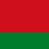 Bandiera della Bielorussia