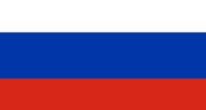 Bandiera della Russia