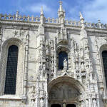 Monastero dos Jerónimos, Lisbona, Portogallo. Autore e Copyright: Liliana Ramerini