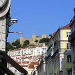 Lisbona, Portogallo. Autore e Copyright: Liliana Ramerini