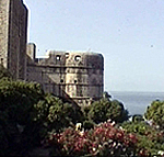 Forte Bokar, Dubrovnik (Ragusa). Autore e Copyright: Marco Ramerini