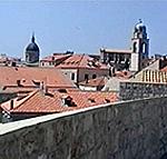 Veduta di Dubrovnik (Ragusa) dalle mura. Autore e Copyright: Marco Ramerini