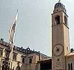 Torre dell'orologio, Dubrovnik (Ragusa). Autore e Copyright: Marco Ramerini