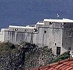 La fortezza di Lovrjenac, Dubrovnik (Ragusa). Autore e Copyright: Marco Ramerini