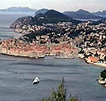 Veduta panoramica, Dubrovnik (Ragusa). Autore e Copyright: Marco Ramerini