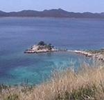 Costa della Dalmazia, Croazia. Autore e Copyright: Marco Ramerini