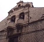 Chiesa di Uspenie Bogomatere, Sebenico (Šibenik). Autore e Copyright: Marco Ramerini