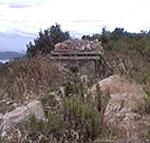 Bunker di guerra, Konavle. Autore e Copyright: Marco Ramerini