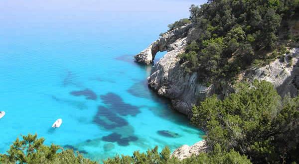 Cala Goloritzè, Sardegna, Italia. Autore e Copyright: Marco Ramerini