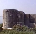 La fortezza di Kanli Kula, Castelnuovo di Cattaro (Herceg Novi), Montenegro. Autore e Copyright: Marco Ramerini