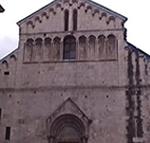 San Crisogono (Sv. Krševan), Zara (Zadar), Croazia. Autore e Copyright: Marco Ramerini