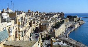 La Valletta, Malta. Autore e Copyright: Liliana Ramerini