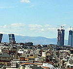 Madrid, Spagna. Autore e Copyright: Marco Ramerini