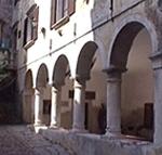 Grisignana (Grožnjan), Istria, Croazia. Autore e Copyright: Marco Ramerini