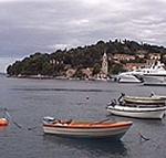 Il porto di Cavtat (Ragusavecchia), Croazia. Autore e Copyright: Marco Ramerini