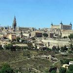 Toledo, Spagna. Autore e Copyright: Marco Ramerini