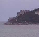 Forte di Ostri, Prevlaka, Konavle, Croazia. Autore e Copyright: Marco Ramerini