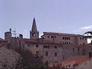 Valle d'Istria (Bale), Istria, Croazia. Autore e Copyright: Marco Ramerini