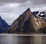 Isole Lofoten, Norvegia. Autore e Copyright: Marco Ramerini