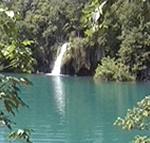 Parco Nazionale dei Laghi di Plitvice (Plitvička Jezera), Croazia. Autore e Copyright: Marco Ramerini