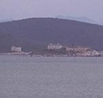 L'isola di Mamula (Lastavica), Montenegro. Autore e Copyright: Marco Ramerini