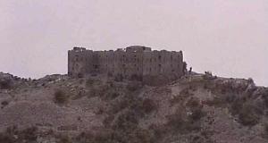 La fortezza di Kosmac, Montenegro. Autore e Copyright: Marco Ramerini