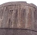 La fortezza di Veliki Kastio, Ston (Stagno). Autore e Copyright: Marco Ramerini