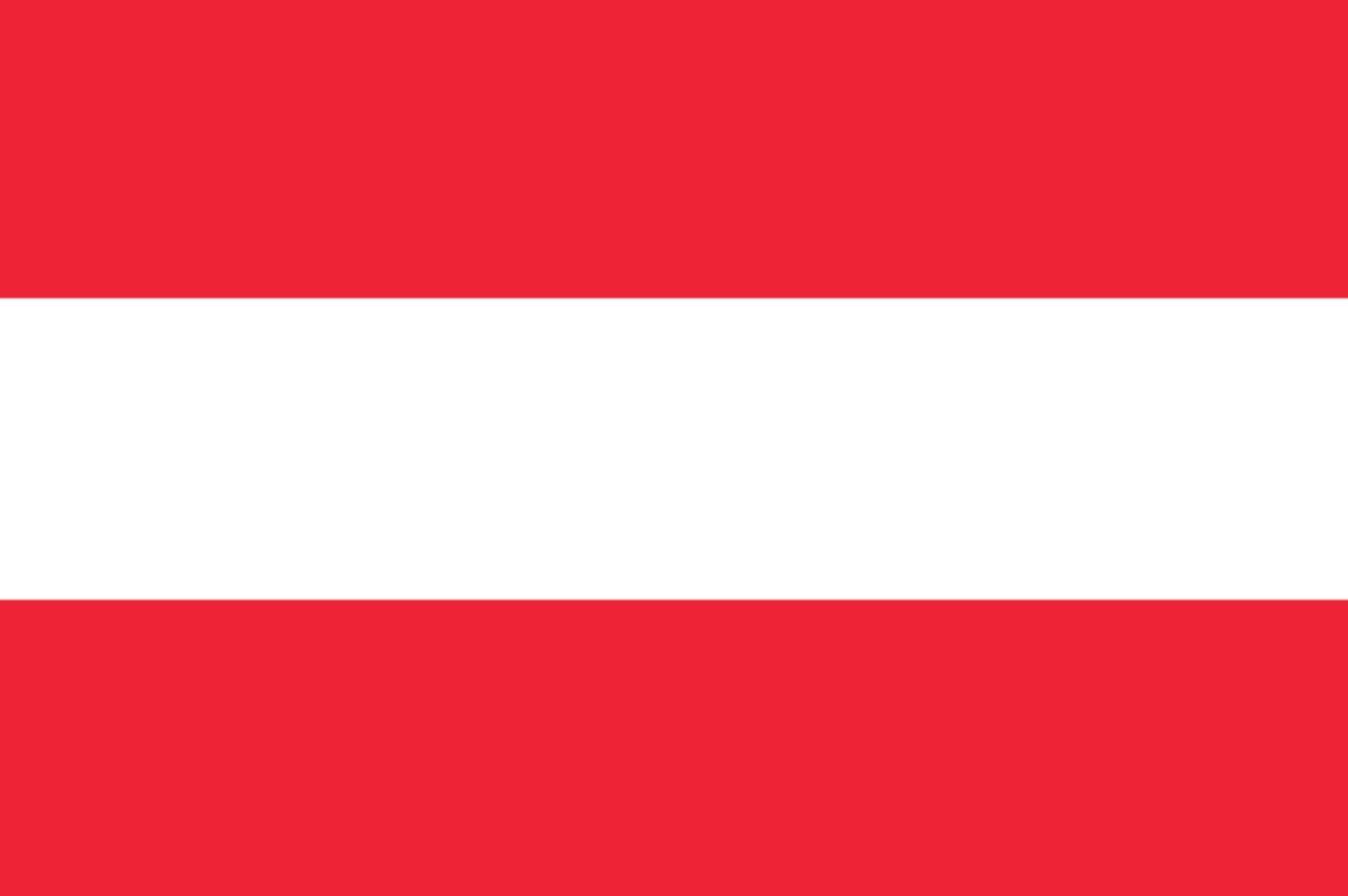 Bandiera dell'Austria