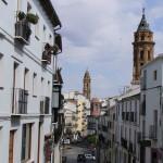 Antequera, Andalusia, Spagna. Author and Copyright Liliana Ramerini.