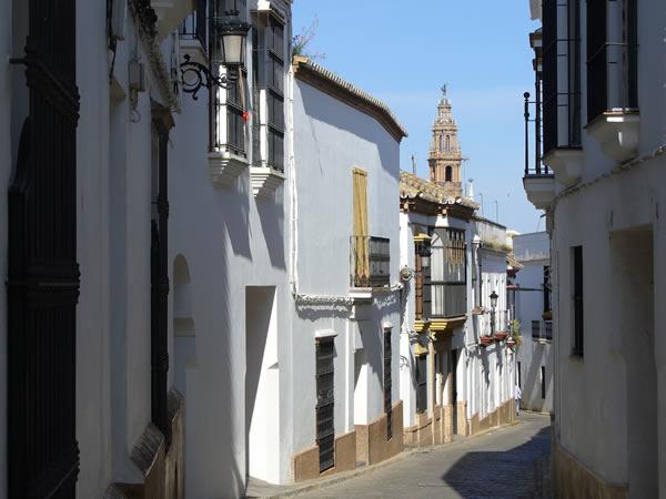 Carmona, Andalusia, Spagna. Author and Copyright Liliana Ramerini